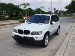 Mobil BMW X5 2003 E53 Facelift 3.0 L6 Automatic dijual, Jawa Barat