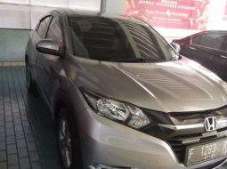 Jual Honda HR-V E CVT 2017 harga murah di Jawa Barat