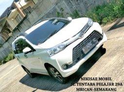 Toyota Avanza 2018 Jawa Tengah dijual dengan harga termurah