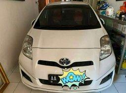 Jual Toyota Yaris TRD Sportivo 2013 harga murah di Jawa Tengah