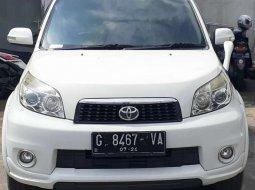 Toyota Rush 2014 Jawa Tengah dijual dengan harga termurah