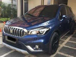 Mobil Suzuki SX4 2018 Cross Over dijual, DKI Jakarta