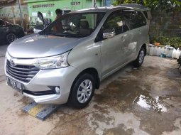 Mobil Toyota Avanza 2016 E dijual, Kalimantan Selatan