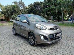 Jual mobil bekas murah Kia Picanto SE 2012 di Jawa Barat