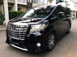 Jual mobil Toyota Alphard 2.5 G 2016 , Kota Jakarta Selatan, DKI Jakarta
