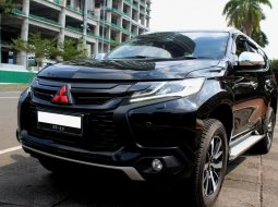 Jual Mobil Mitsubishi Pajero Sport Dakar 2.4 Automatic 2018 di DKI Jakarta