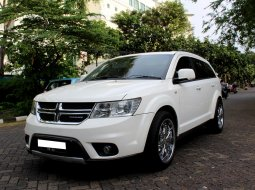 Dijual Cepat Dodge Journey SXT Platinum 2012 di DKI Jakarta