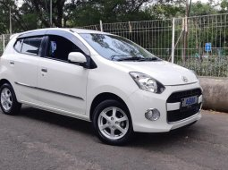 Jual Mobil Bekas Daihatsu Ayla X manual 2017 di DKI Jakarta