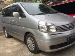 Dijual Cepat Nissan Serena City Touring Automatic/AT 2011 di DKI Jakarts