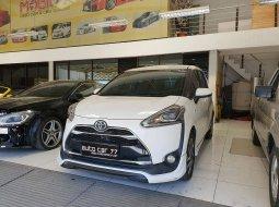 Jual Mobil Bekas Toyota Sienta Q 2016 di Jawa Timur