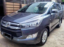 Jual Mobil Bekas Toyota Kijang Innova Reborn 2.0 V AT 2016 di DKI Jakarta