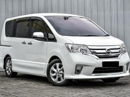 Dijual Mobil Nissan Serena Highway Star 2015 di DKI Jakarta