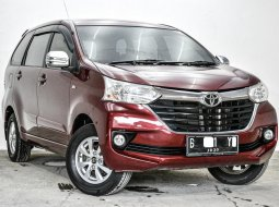 Jual Mobil Bekas Toyota Avanza G 2015 di DKI Jakarta