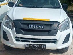 Jual Mobil Bekas Isuzu D-Max Dobel Cabin 4x4 2.5MT 2017 di Riau