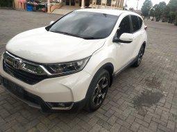 Dijual Cepat Honda CR-V Turbo 1.5 2017 di DIY Yogyakarta