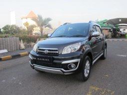 Dijual Cepat Mobil Daihatsu Terios TX 2014 di DKI Jakarta