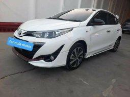 Jual Mobil Toyota Yaris TRD Sportivo 2019 di Bekasi