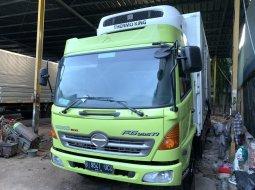 Jual Mobil Hino Ranger Engkel FG235TI JP Box Freezer THERMOKING 2013 di DKI Jakarta
