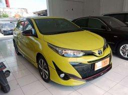 Dijual Mobil Toyota Yaris TRD Sportivo 2019 di Bekasi