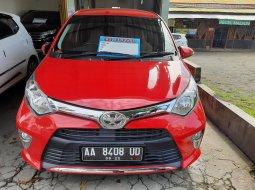 Jual Cepat Toyota Calya G 2017 di Magelang