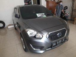Jual murah Datsun GO+ Panca 2012 di Magelang, Jawa Tengah