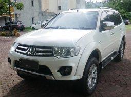 Dijual [Harga Corona] Mitsubishi Pajero Sport Exceed 2013 di DIY Yogyakarta