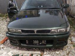 Jual Mobil Bekas Mitsubishi Lancer 1.4 Manual 1991 di DKI Jakarta