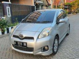 Mobil Toyota Yaris 2012 E terbaik di Jawa Timur