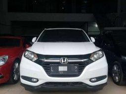 Jual Honda HR-V E CVT 2015 harga murah di Jawa Timur