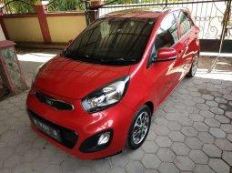 Mobil Kia Picanto 2013 SE dijual, Jawa Tengah