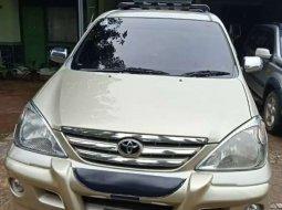 Jual Toyota Avanza G 2005 harga murah di Banten