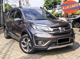 Dijual Mobil Honda BR-V E 2017 di DKI Jakarta