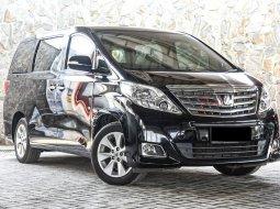 Jual Mobil Toyota Alphard Q 2014 di DKI Jakarta