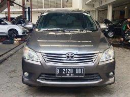 Jual Mobil Bekas Toyota Kijang Innova 2.5 G Diesel 2013 di DKI Jakarta