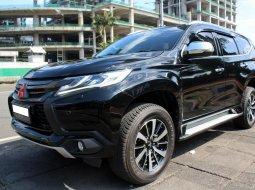 Jual Mobil Bekas Mitsubishi Pajero Sport Dakar 2.4 Automatic 2018 di DKI Jakarta