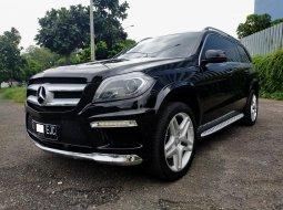 Jual Mobil Mercedes-Benz GL 400 AMG 2014 Hitam di DKI Jakarta