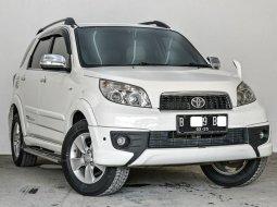 Jual Mobil Bekas Toyota Rush S 2015 di Depok