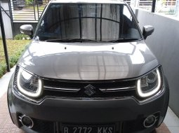Jual Mobil Bekas Suzuki Ignis GX 2018 di Jawa Tengah