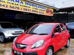 Jual mobil Honda Brio E 2016 , Kota Palembang, Sumatra Selatan