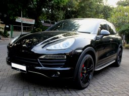 FLASH SALEEE SAMPAI 10 JULI Porsche Cayenne Coupé 2012 Hitam, DKI Jakarta