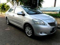 Dijual Cepat Toyota Vios G AT 2010 di DKI Jakarta