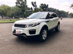 Dijual Mobil Land Rover Range Rover Evoque 2.0 Si4 2017 di DKI Jakarta