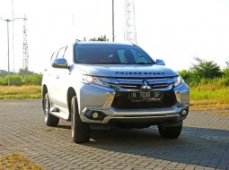 Dijual Cepat Mitsubishi Pajero Sport Exceed 2016 di Jawa Timur