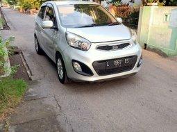 Dijual cepat mobil Kia Picanto SE 3 2012 di Jawa Timur