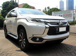 Jual cepat mobil Mitsubishi Pajero Sport Dakar 2019 di DKI Jakarta