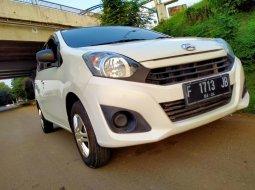 Jual Mobil Daihatsu Ayla D+ 2019 di DKI Jakarta