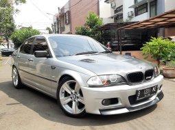 Dijual Mobil BMW 3 Series 325i 2001 di DKI Jakarta