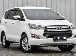 Dijual Mobil Toyota Kijang Innova V 2016 di DKI Jakarta