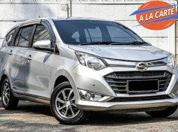 Jual Mobil Bekas Daihatsu Sigra R 2017 di DKI Jakarta