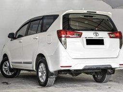 Jual Mobil Bekas Toyota Kijang Innova V Luxury 2016 di DKI Jakarta